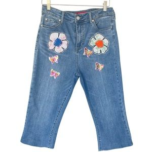 Guess denim Pants on of kind